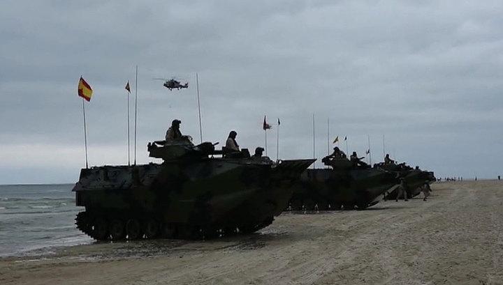 Военные рапортуют об успехах, СМИ фиксируют проблемы: так ли непобедимо НАТО?