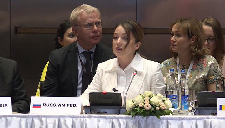 Welcome to Russia: РФ вводит единую электронную визу для иностранцев