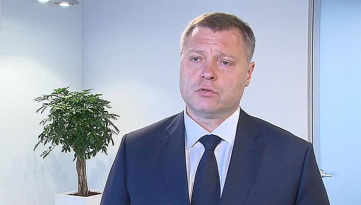 В Москве обсудили пути решения проблемы обманутых дольщиков