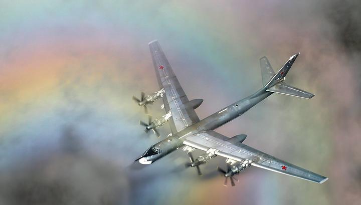 Боевые самолеты Китая и России никому не угрожали, заявили в Минобороны РФ