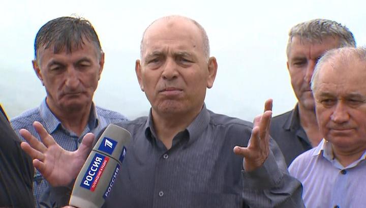 Президент пообещал дагестанским ополченцам статус ветеранов