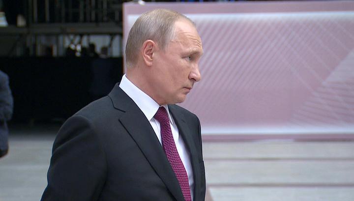 """Путин о расследовании по """"Боингу"""": там нет никаких доказательств"""