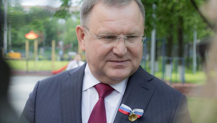 Арестован Евгений Жирков