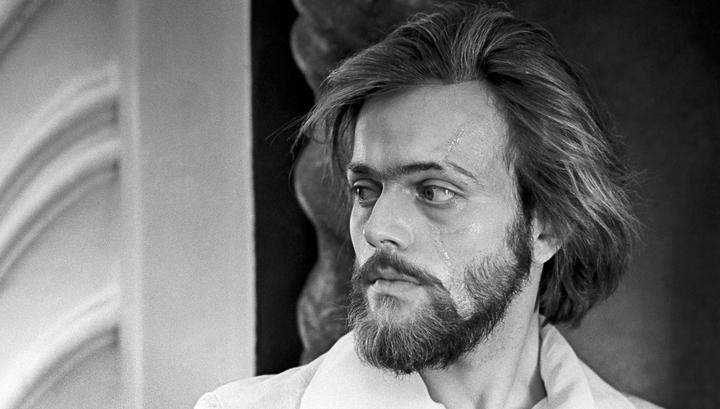 Не стало актера Андрея Харитонова