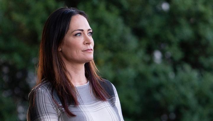 Пресс-секретарем Белого дома станет представитель Мелании Трамп