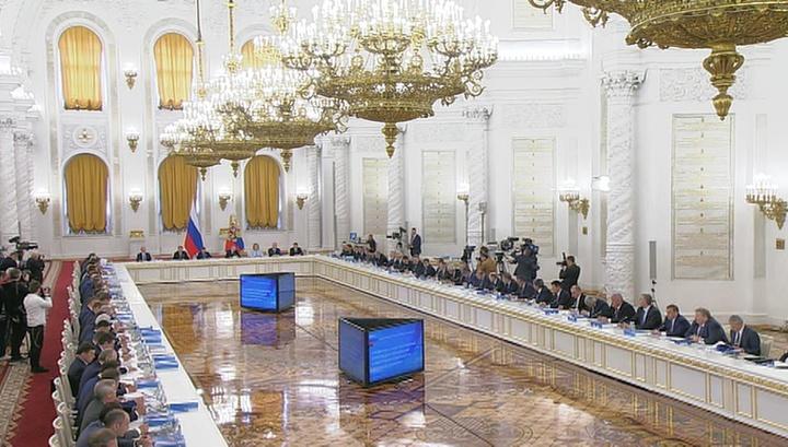 Путин призвал к борьбе с лихачеством на дорогах
