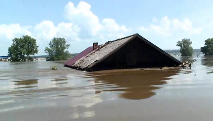 Число погибших из-за наводнения в Иркутской области выросло до 12 человек
