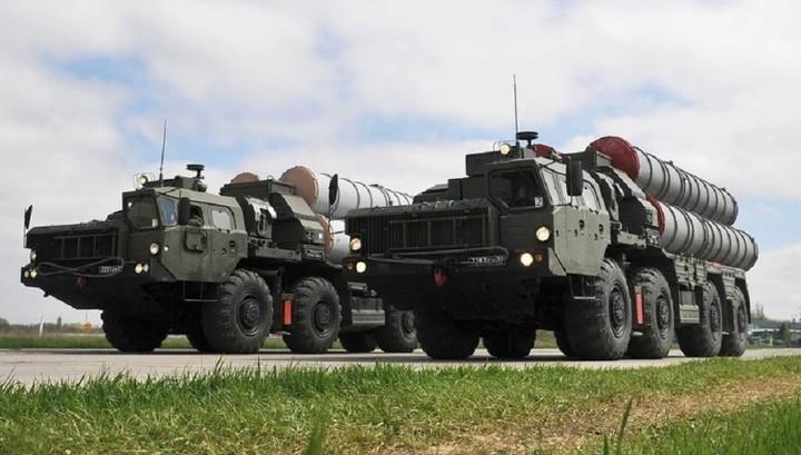 Новая российская система ПВО поставит заслон гиперзвуковому оружию противника