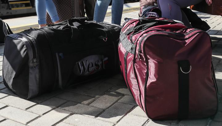 В Челябинске женщина нашла сумку с миллионом и вызвала полицию