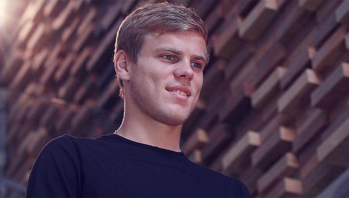 """Кокорин хочет провести остаток карьеры в """"Зените"""", а Мамаев – вернуться в сборную России"""