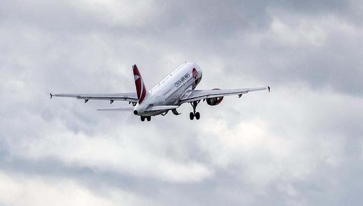 Достигли паритета: Россия и Чехия взаимно ограничили авиарейсы, не договорившись о полетах над Сибирью