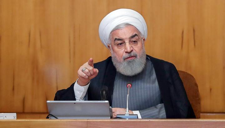 Иран назвал условие для переговоров со Штатами