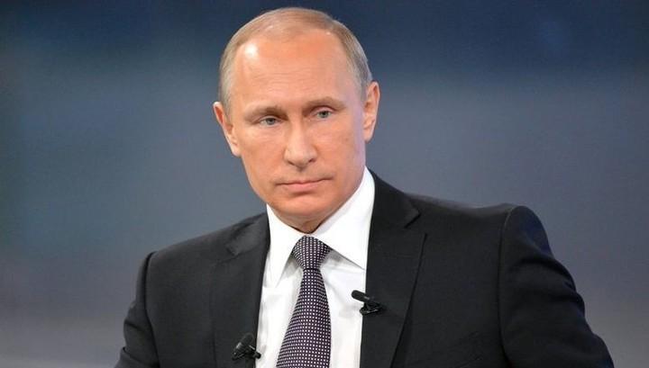 """Есть чем заняться: Путин не стал говорить о """"России после Путина"""""""