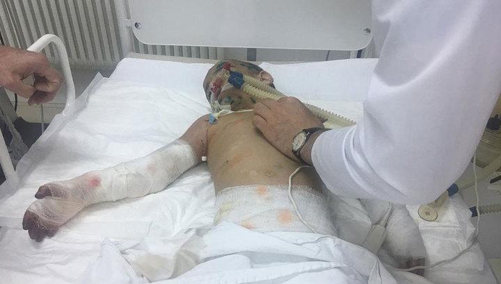 В Ингушетии жестоко избита 7-летняя девочка