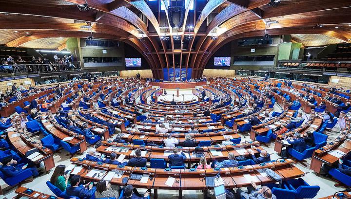 Глава делегации Украины подтвердила отказ от участия в осенней сессии ПАСЕ