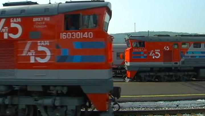 45 лет БАМу: от Байкала до Амура будут мчаться поезда