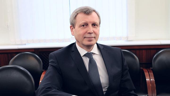 ФСБ: замглавы ПФР подозревается в злоупотреблениях бюджетными средствами