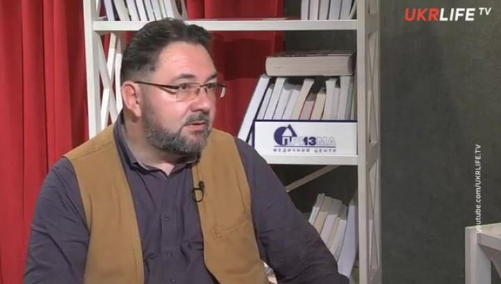 Дайте ему глобус Украины: соцсети посмеялись над инициативой советника Зеленского