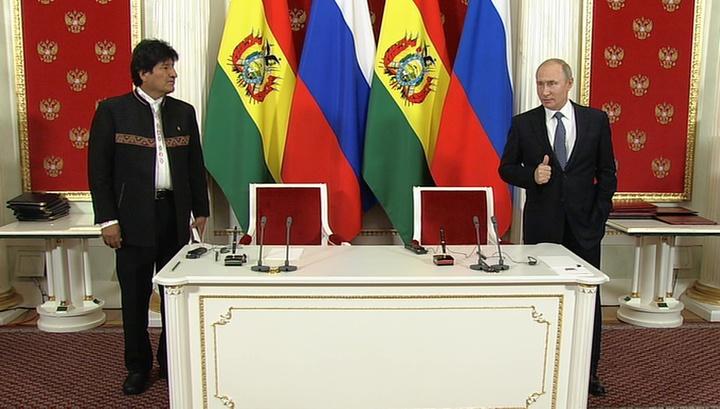 Путин ответил на предложение Зеленского о встрече по Украине