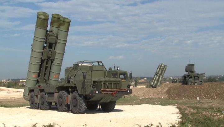 С-400 для Турции: сделка с Россией рассорила союзников по НАТО
