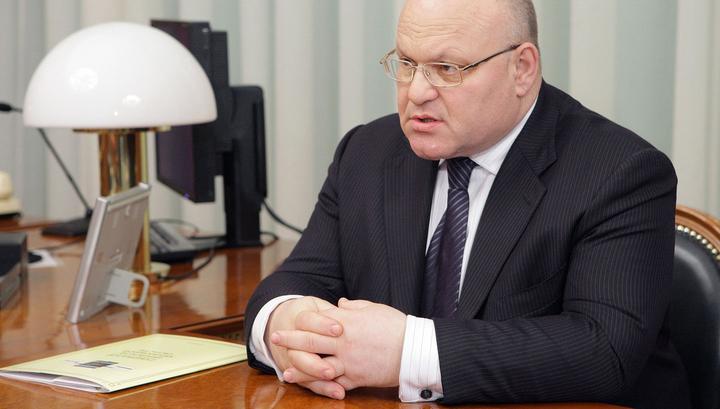 Экс-глава Еврейской автономной области получил 4 года условно