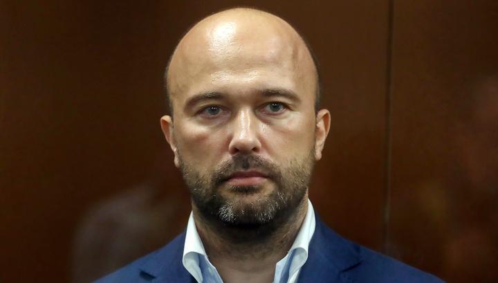 Суд арестовал Дмитрия Мазурова, подозреваемого в крупном хищении