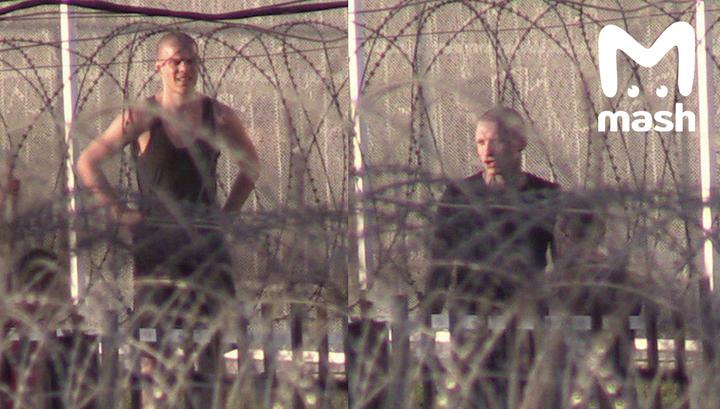 Кокорин и Мамаев не попадали в штрафной изолятор