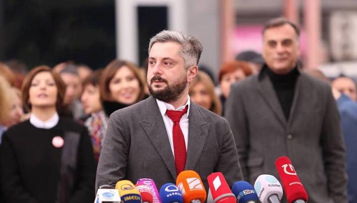 """Новый владелец """"Рустави 2"""" уволил старого гендиректора"""