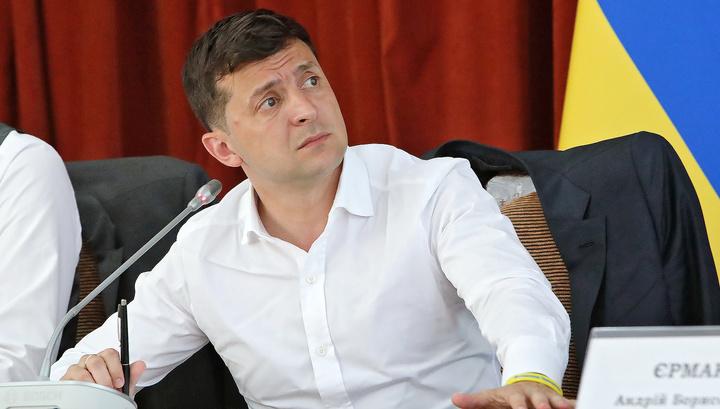 Зеленский: моряков нам должны вернуть, а Вышинского обменяем на Сенцова