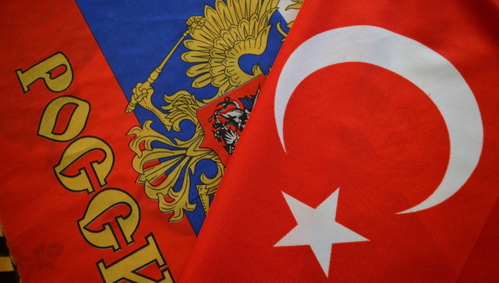 Москва уверена, что Анкара обеспечит безопасность россиян
