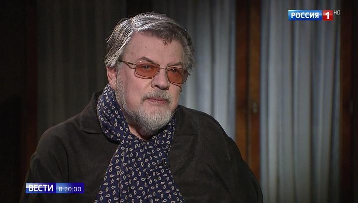 Профессия - российский народный Ширвиндт: в 85 лет актер признался, чем он разочаровал папу