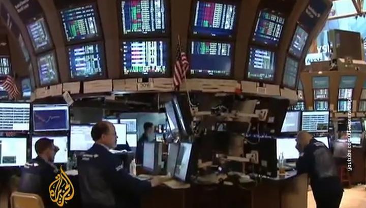 Агентство S&P подтвердило долгосрочный кредитный рейтинг России