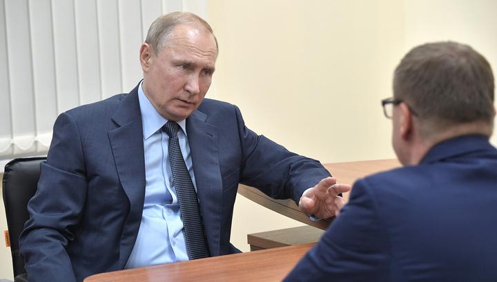 Саммиты ШОС и БРИКС в 2020 году пройдут в Петербурге