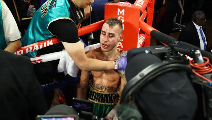 Смертельный нокаут: боксеру Дадашеву провели трепанацию черепа