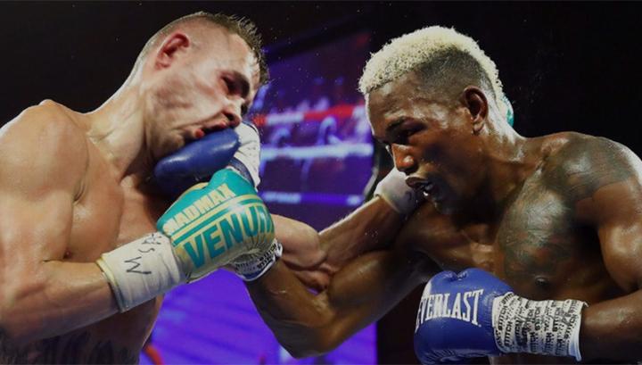 Травмированному боксеру Дадашеву поможет национальная федерация