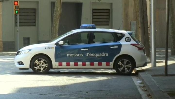 Россиянку двое суток насиловали впятером в Барселоне