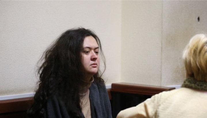 Подозреваемую в торговле детьми украинку отпустили, а потом опять задержали