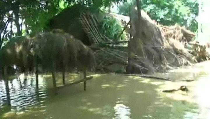 Гроза в Индии: более 30 человек погибли, 13 получили травмы