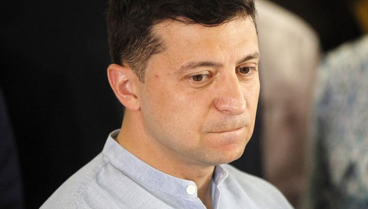 """""""Слуга народа"""" в лидерах: Зеленский рассказал, что обсудит новая Рада на первом заседании"""