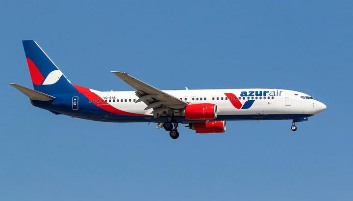 В Шереметьеве рейс на Анталью дважды отложили из-за неисправного самолета