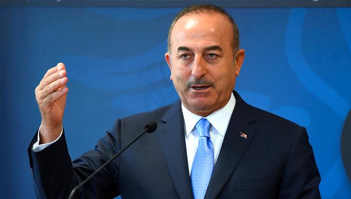 """С-400 или """"Пэтриот"""": Турция оценила зенитно-ракетную систему"""