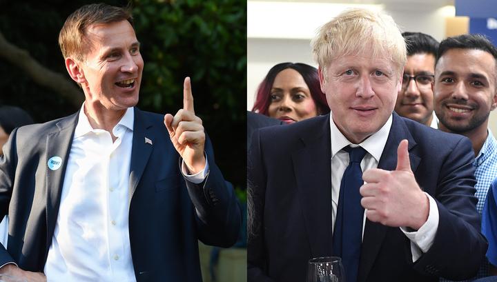 В Великобритании объявят имя нового премьер-министра