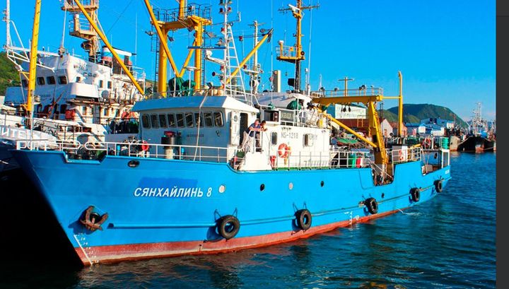 КНДР отпустит российских рыбаков, если проверка не выявит нарушений