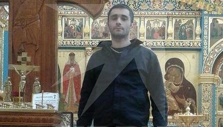 В Армении задержан основной фигурант дела об убийстве спецназовца ГРУ