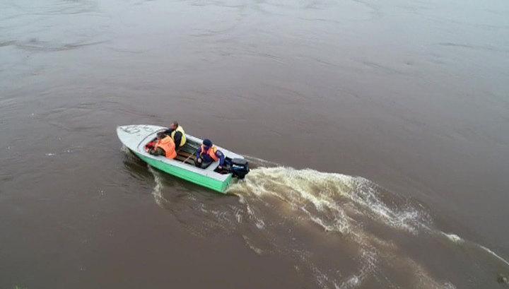 Уровень рек в Амурской области приближается к критической отметке