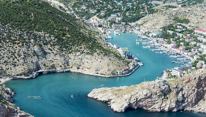 Крымский рекорд: отдых подешевел, желающих все больше