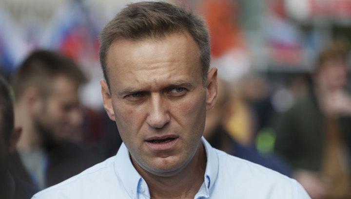 «УГ» или отмывание денег? В чем причина массовых обысков в штабах Навального?