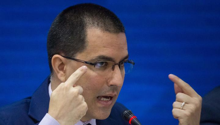 Венесуэла обратится в ООН из-за постоянных воздушных вторжений США