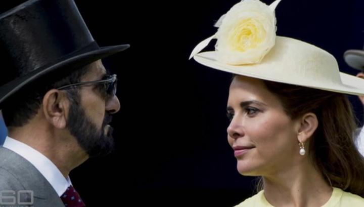 Сбежавшая принцесса Хайя подала в суд на бывшего мужа - премьер-министра ОАЭ