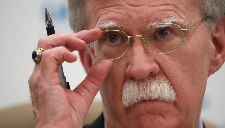 В Сенате США критикуют решение Трампа по санкциям против иранского министра